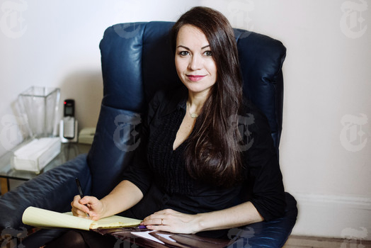 Elena Mosaner AlphaMind Hypnosis in San Diego and Los Angeles