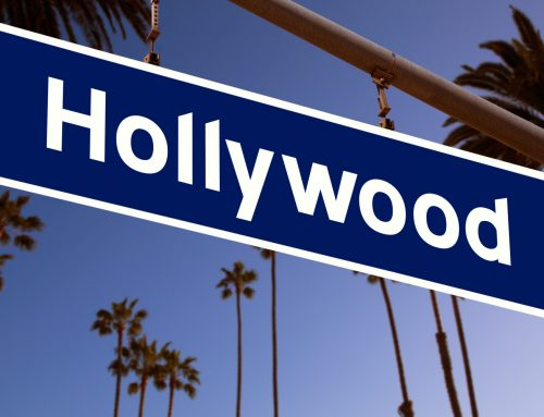 Which California Celebrities use Hypnosis?